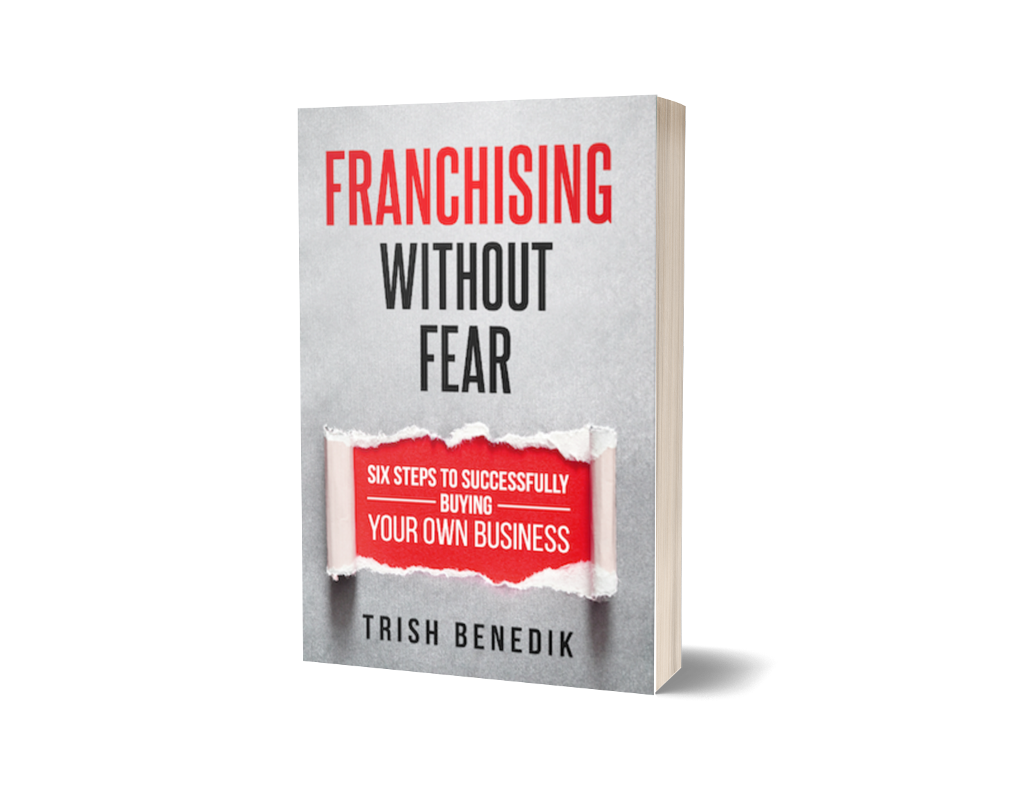 Franchising Without Fear