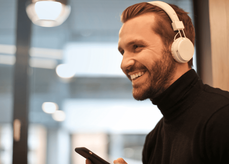 Searching for the perfect headphones