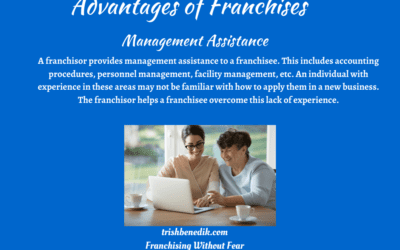 Franchises and Management Assistance
