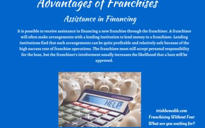 Franchise Financing Options