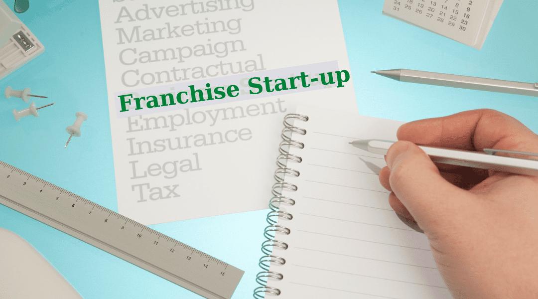 Franchise Start-up