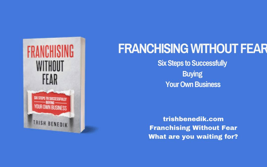 Franchising Without Fear-the book